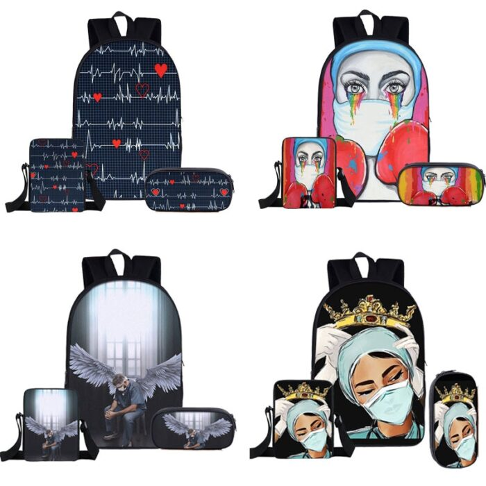 Health Care Bags